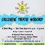 Children's Theatre Workshop
